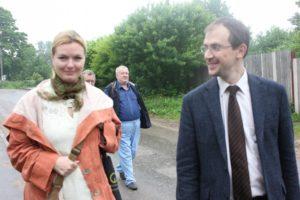 Helene-Tedre-ja-Indrek-Kiverik-Moskva-saatkonnast