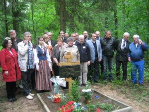 Buraševo-Rakvere-Haljala-Tveri-Eesti-Moskva-saatkonna-jm.-rahvas