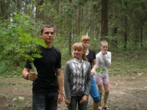 Buraševo-lapsed